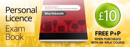 aplh course book