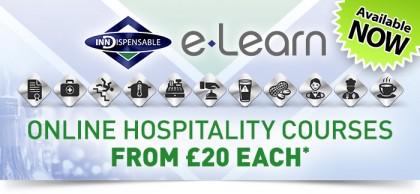 Pub & Restaurant Online Courses