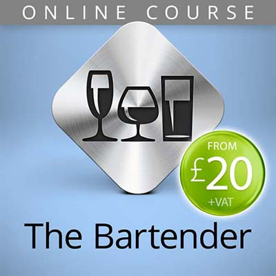 bar staff online course