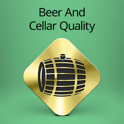 beer and cellar quality classroom course