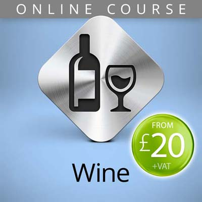 online wine course