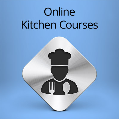 kitchen online courses