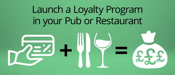 pub restaurant loyalty program